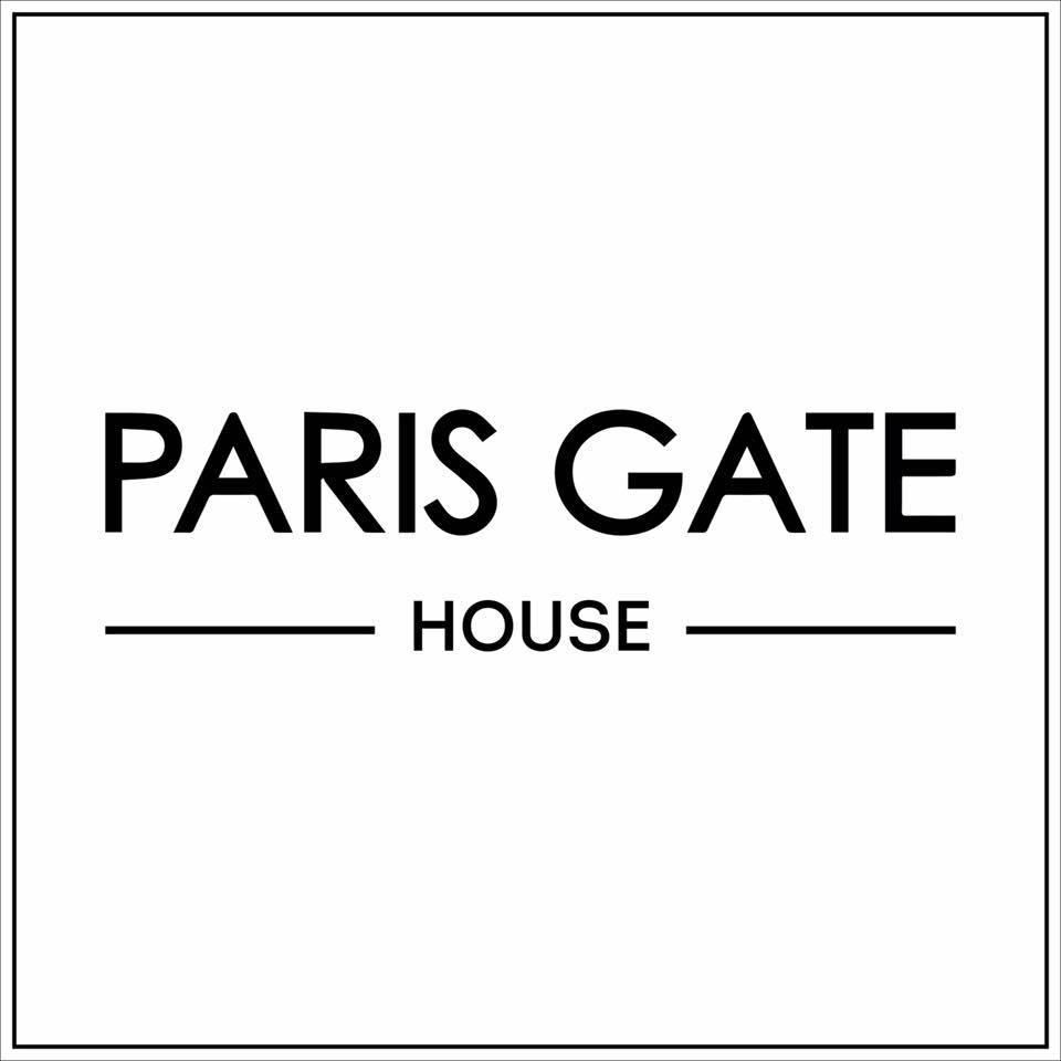 Paris Gate House